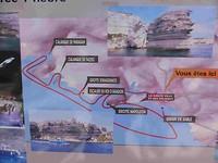 Bonifacio 2 route