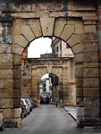 Verona Piazza Dogana