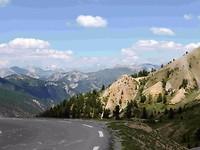 Embrun bergen