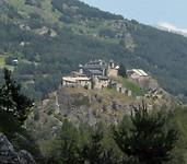 Embrun Château Queyras