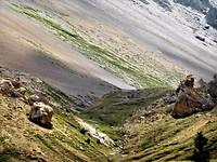 Embrun maanlandschap