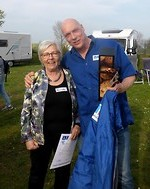 180414 Ellen met instructeur Peter