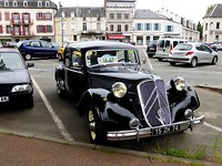 180512  Citroên Traction Avant
