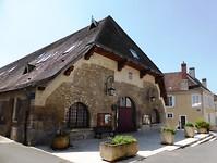 180520 La Halle aux Grains