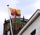 210326 Vlag Geertruidenberg