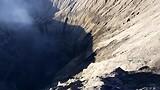Traditioneel offer in de Bromo-vulkaan