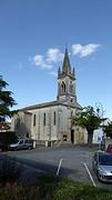 Kerk Port Sainte Foy.