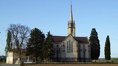 Kerk Floudès.