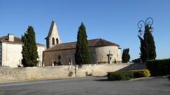 Kerk Bassanne.
