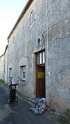 Refugio Roquefort.