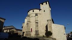 Kerk Roquefort.