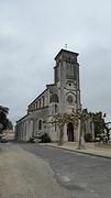 Kerk Bequet.
