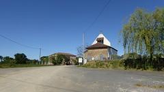 Kerk Beyries.