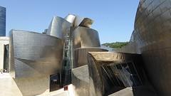 Guggenheim museum.
