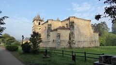 Iglesia de San Martin in Cigüenza.
