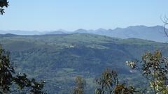 Wel prachtig zicht vanaf die berg.
