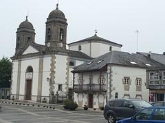Kerk Vilalba.