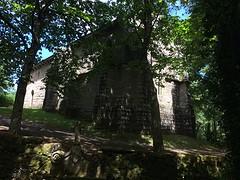 Capela de Sante Alberto in Sante Alberto.
