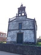 Kerk O Carballo.