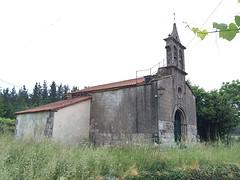 Ermita Agualada.