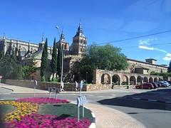 Kathedraal Astorga.