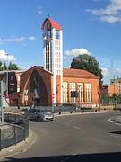 Kerk in Leon.