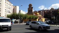 Kerkje in León.