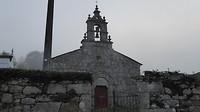 Ermita in Areosa.
