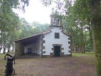 Ermita in Mota.