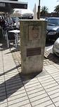 Startpunt Camino Ingles in Ferrol.