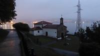 Ermita in Ferrol.