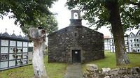 Ermita Hospital de Bruma.