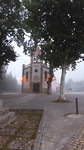 Ermita in Sigueiro.