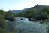Rio Esla.