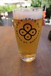 Aardig! St. Bernard biertje.