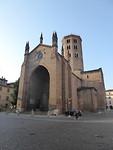 Kerk in Piacenza