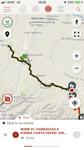 Etappe 47: Roveleto - Fidenza 32km.