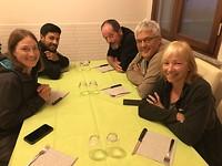 20/9 Diner in Cassio