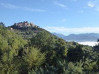 San Bartolomeo op de heuvel