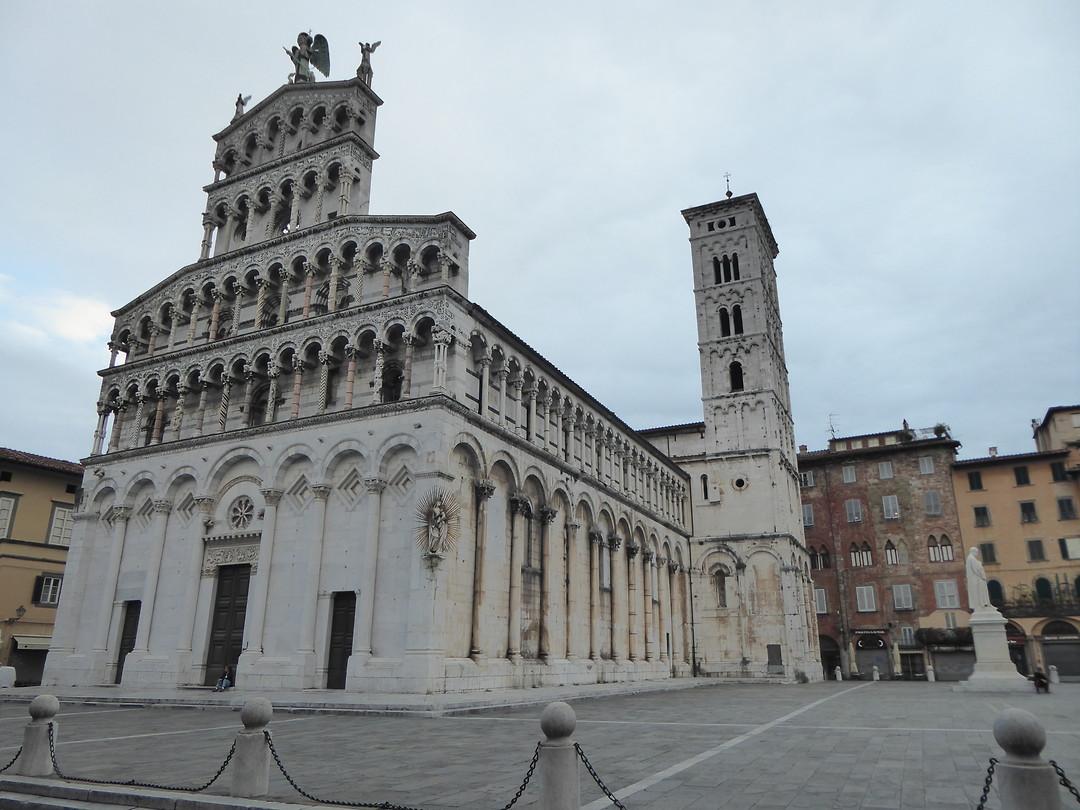 De San Michele