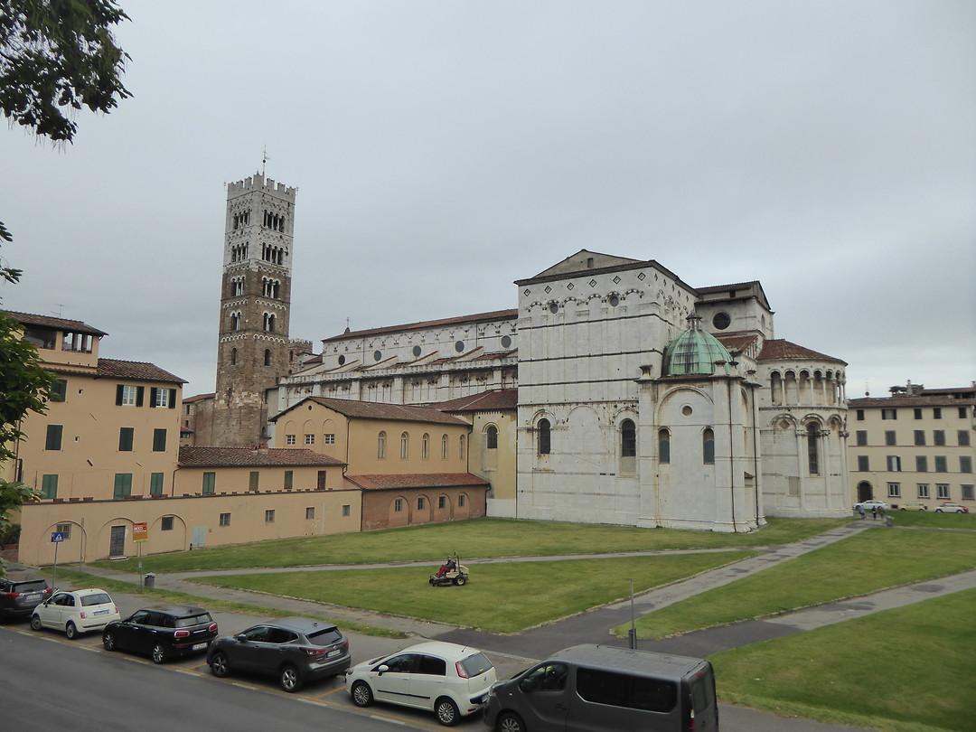 Kathedraal di San Marino
