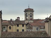 Kijk op Lucca