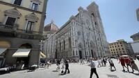Kathedraal Firenze