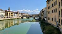 Ponte Vecchio Firenze.