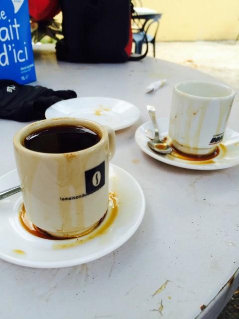 Wie Weet Wie Weet Zie Je De Prins Als Hij De Heuvel Op: Lekkere Koffie ....... Wie Weet .......