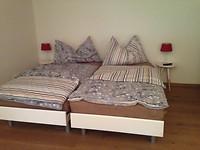Onze kamer in Murzelen