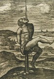 Impalement (' picture stolen from Wikipedia')