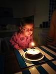 Lucy's verjaardag