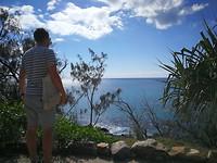 Dolphin Point Noosa