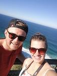 Oostelijke puntje van Australië